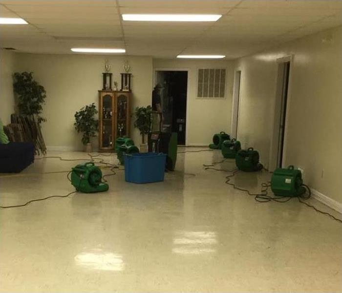 Commercial How To Deal With Commercial Water Damage Without Breaking the Bank
