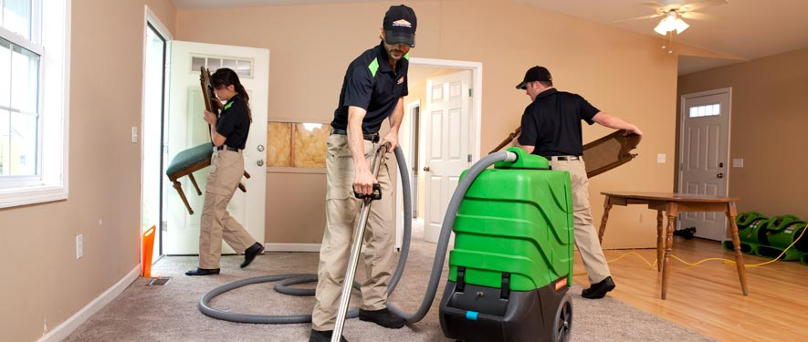 Hopkinsville, KY cleaning services